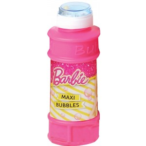 175ML MAXI-BARBIE BUBBLES
