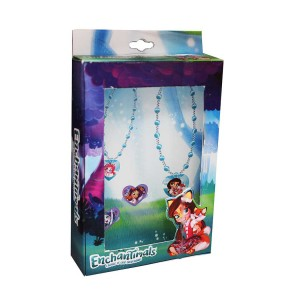 ENCHANTIMALS JEWELLERY SET
