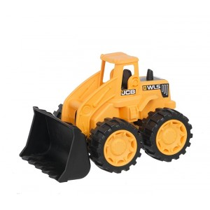 JCB 7INCH MINI WHEELED LOADER