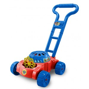 PAW PATROL-BUBBLE MOWER