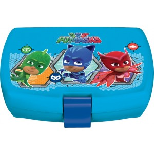 PJ MASKS JR LATCH 2 SANDW BX