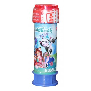 60ML-ENCHANTIMALS BUBBLES