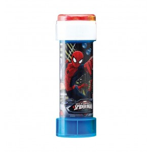 60ML-SPIDERMAN BUBBLES