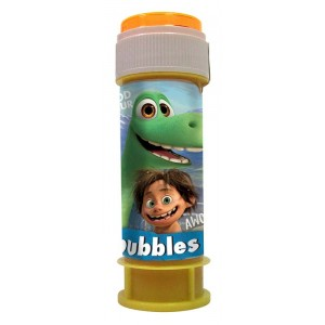60ML-THE GOOD DINOSAUR BUBBLES