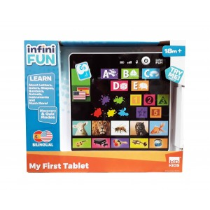 INFINI FUN-MY FIRST TABLET