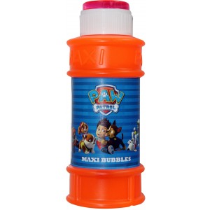175ML MAXI-PAW PATROL BUBBLES