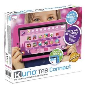 KURIO-TAB CONNECT GO PINK