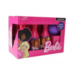 BOWLING SET BARBIE