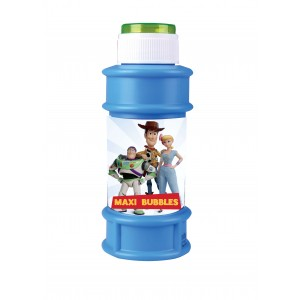 175ML MAXI-TOY STORY BUBBLES