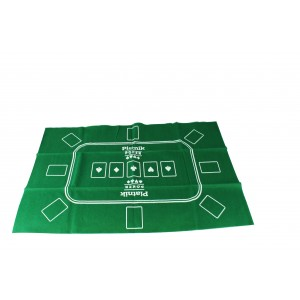 PIATNIK POKER TABLE TOP 60*90CM