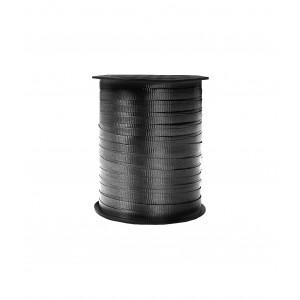 RIBBON SOLID 5MMX450M BLACK 1CTL