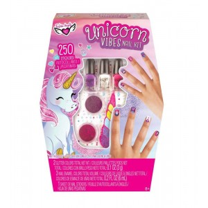 DESIGN KITS-UNICORN VIBES NAIL ART DESIGN SET