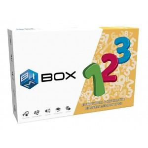 BIMBOX MINI WORLD OF NUMBERS