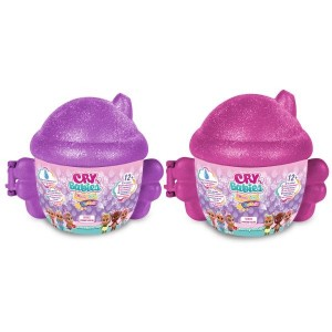 CRY BABIES MAGIC TEARS BOTTLE HOUSE SERIES 2 CDU