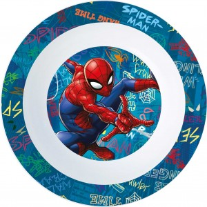 SPIDERMAN MICRO BOWL