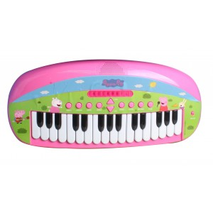 PEPPA PIG-KEYBOARD(L)