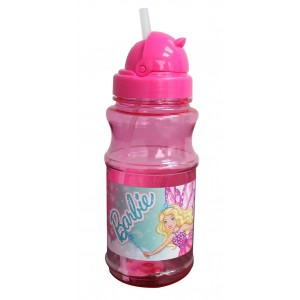 BARBIE DREAMTOPIA QUAD BOTTLE 500ML