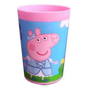 PEPPA PIG TREK PP STACK TUMBLER