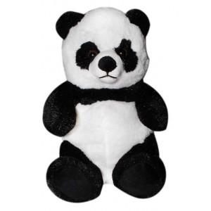 PLUSH 25CM PANDA