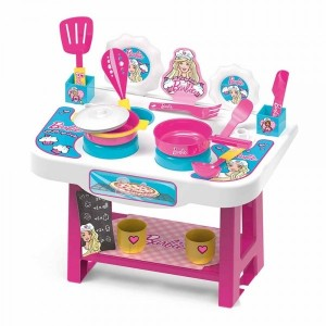 BARBIE MY FIRST KITCHEN