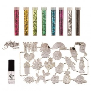 DESIGN KITS-GLITTER PIN DESIGN KIT