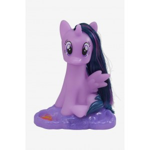 MLP-LIGHT UP TWILIGHT SPARKLE