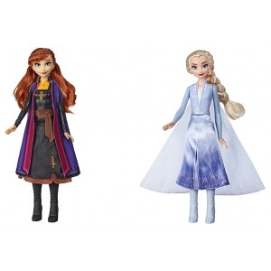 FROZEN 2-LIGHT UP FASHION ASST