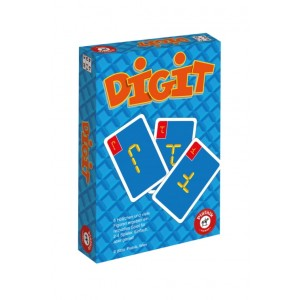 GAMES DIGIT THE TRICKY STICK CARD GAME