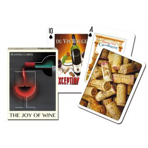 CARDS THE JOY OF WINE