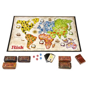 ADULT GAMING-RISK (ENGLISH)