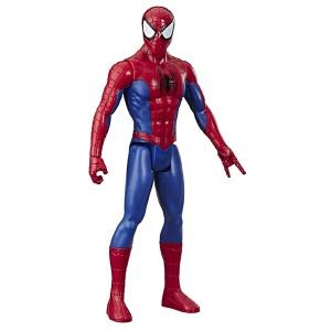 SPIDERMAN-TITAN SPIDER MAN