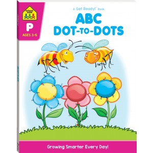 WORKBOOKS-ABC DOT TO DOT