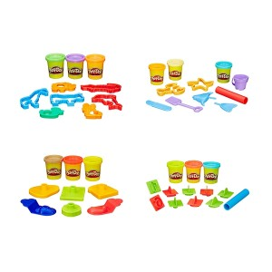 PLAY DOH-MINI BUCKET ASST
