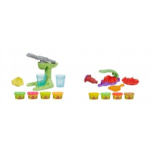 PLAY DOH-FOODIE FAVORITES ASST