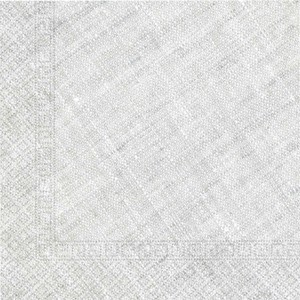 ECO COMP HO&IND GREY 3PLY PAPR NAPKIN 33X33CM 20CT