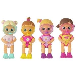 BLOOPIES DOLL W2 DIVERS ASST
