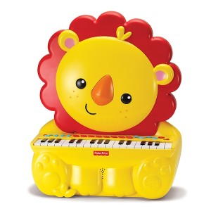 FISHER PRICE - LION PIANO