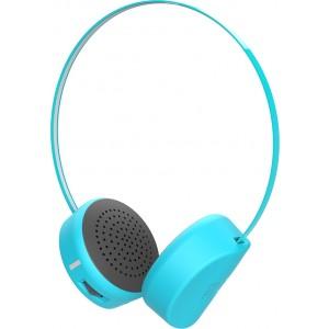 MYFIRST HEADPHONE WIRELESS BLUE