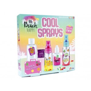 GL STYLE BEACH AHAPPY COOL SPRAYS