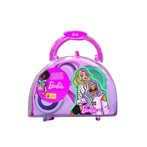 BARBIE HAIR COLOUR BEAUTY KIT
