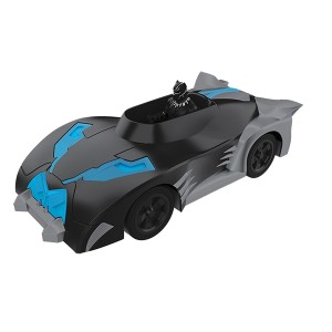 BLACK PANTHER 22CM FRICTION WITH LIGHT N SOUNDS