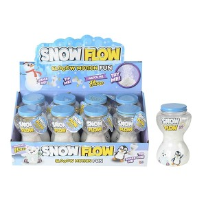 POCKET MONEY- SOFTEEFLOW SNOW FLOW EGG TIMER