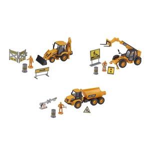 JCB CONSTRUCTION SERIES