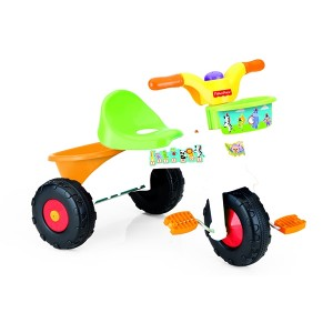 FISHER PRICE MY FIRST TRIKE