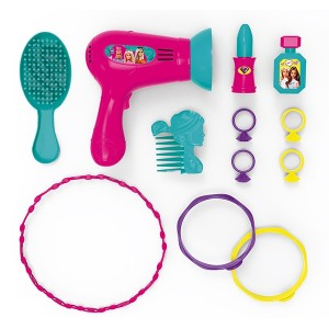 BARBIE SMALL BEAUTY SET