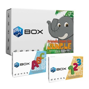 BIMBOX 3 IN 1 VALUE SET