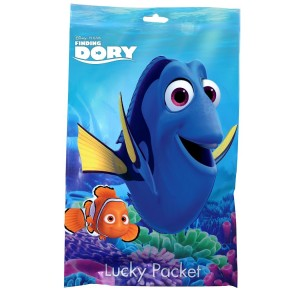 LUCKY BAG - FINDING DORY