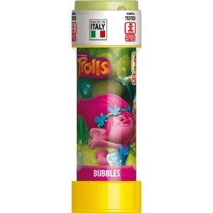 60ML-TROLLS BUBBLES