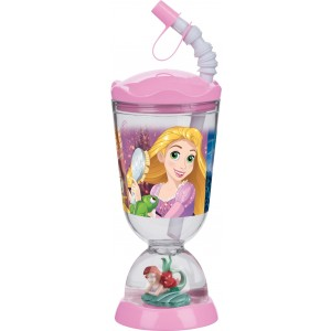 PRINCESS-BASE DOME TUMBLER