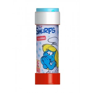 60ML-SMURFS-PUFFI BUBBLES
